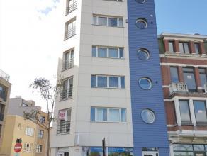 Dit appartement is gelegen op de eerste verdieping van een kleine residentie in Zeebrugge . Goede ligging, dicht bij bij tramhalte en dijk en Strand o