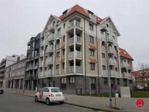 In de recente residentie Barcadere vlakbij de jachthaven van Zeebrugge verhuren wij een gezellig appartement met twee slaapkamers. Het appartement bes