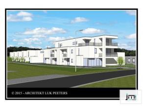LAATSTE FLAT TE KOOP: In het mooie Alken is de bouw van 16 erkende assistentiewoningen en -flats gestart. Bewoners combineren hier de rust van de Alke