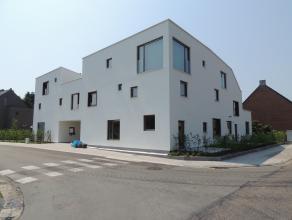 """Ligging en omgeving<br /> Residentie """"Witte Steen"""" is gesitueerd in het centrum van Peer in de onmiddellijke nabijheid van de kerk, handelszaken, scho"""