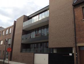 Dit luxe-appartement is gelegen in hartje Hasselt op wandelafstand van de terrasjes, cafés en restaurants.<br /> Ondanks de centrale ligging ka