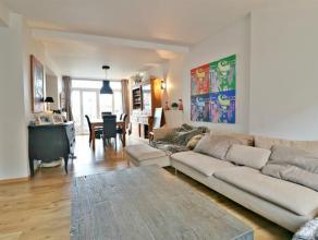 !!! DEJA VENDUE !!! COMPROMIS EN COURS !!! Dans le quarier du Chenois, Maison 3 chambres (11-13-21 m²) + bureau (8 m²) entièrement r&