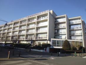 Situé à deux pas de l'hôpital Brugmaan et des facilités, dans un immeuble avec ascenseur agréable appartement d'une