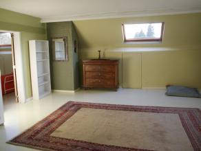 grande villa tout confort ; 4 chambres à louer, à proximité de la ligne de bus De LIJN 500m.qui amène en 10 MIN  au m&eacu