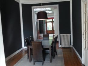 Bonjour à tous,Nous proposons une chambre à louer dans une maison de maìtre.La maison est située non loin de toutes facili