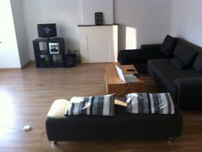nouveau appartement (2 chambres) entièrement  rénové dans un endroit calme près de l'hôpital bruyère, delhaiz