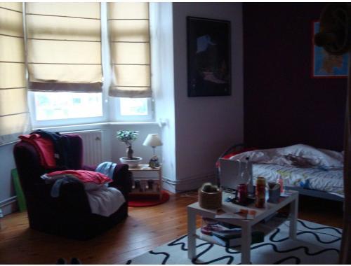 Kot kamer te huur in brussel 490 dwepv easy roommate fr - Kamer te huur ...