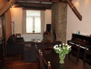 4 agréables chambres à louer à des étudiants, dans une belle et grande maison proche de la ville (Grivegnée). Grand