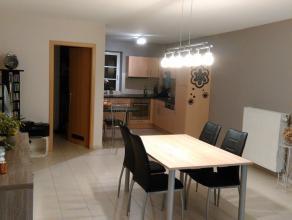Une chambre se libère dans une colocation de deux personnes près du centre de Courcelles (parfait carrefour entre le R3, l'autoroute A54