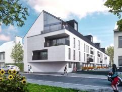 Met zijn 35 appartementen met oppervlaktes tussen de 60 m² en 133 m² is residentie Bernehem een voorbeeld van moderne architectuur. Minimali