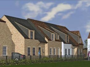 Eigendom Nieuwbouwprojecten Woonerf met landelijk karakter met 7 woningen (inclusief autostaanplaats of carport) gelegen in de dorpskern van Zingem. G