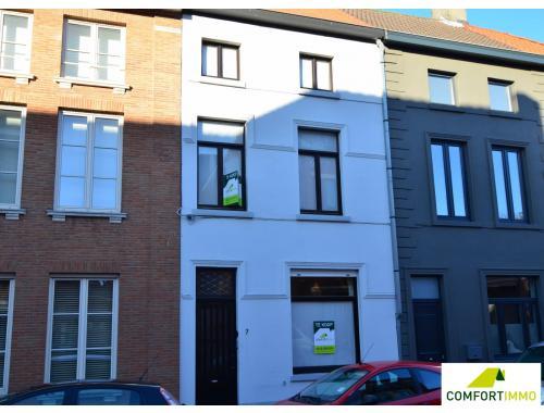 Maison vendre brugge 0 ffv4i comfortimmo zimmo for B b maison printaniere bruges