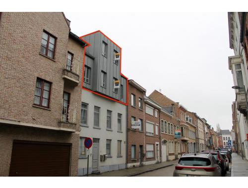 Appartement te huur in tienen 795 fq1r9 gve for Appartement te huur tienen
