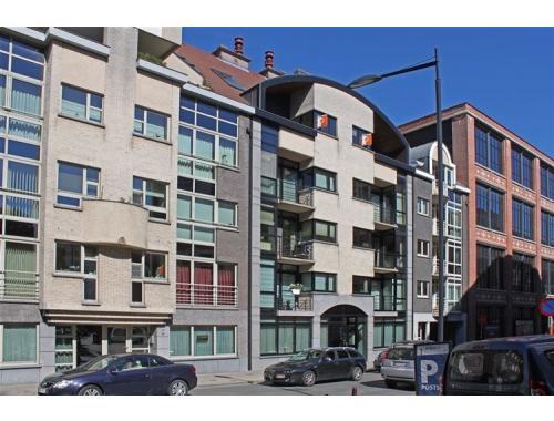 Appartement te huur in aalst 755 f130q vastgoed for Appartement te huur aalst