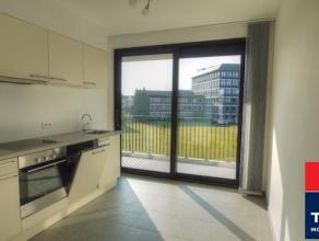 Sur le site I Love Mons, à 5 minutes de la Grand Place, nous vous proposons un superbe appartement neuf à louer au premier étage