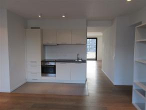 Sur le site I Love Mons, à 5 minutes de la Grand Place, nous vous proposons un superbe appartement neuf à louer au deuxième &eacu