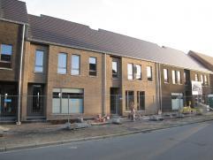 De woningen zijn residentieel gelegen langs de Molenstraat in Kessel-Lo en beschikken over een aantal unieke troeven zoals: - een modern en aantrekke