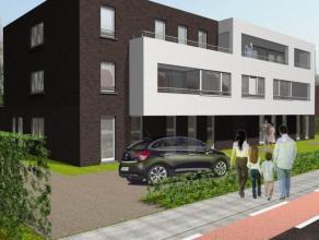Modern wonen met een zeer goede ligging, dat is de belofte dat project MODENA U doet. Met haar ligging te Vlyminckshoek 83 in SINT-NIKLAAS biedt zij e