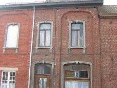 Maison 2 façades, 5 chambres de 165 m² habitables -  jardin  de 4,25 ares - Sous-sol: 2 cave, Rez: salon/sam (46 m²), cuisine (21 m&s
