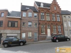 """Au premier étage de cette douillette résidence """"'t Pleintje"""", nous vous proposons cet appartement soigné avec un emplacement tr&e"""