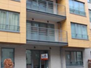 Appartement récent (2011) 2 chambres à coucher dans le Centre de Bruxelles avec terrasse proche de la commission Européenne et lO