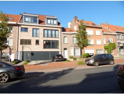 Appartement te huur in wemmel 850 f7mo0 cbi immo vilvoorde zimmo - Appartement muur ...