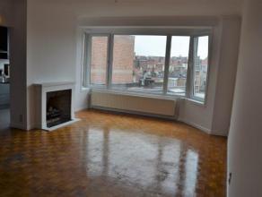 Superbe appartement de 110m² avec le plus grand confortconsistant enun grand living/salle à manger à orientation plein