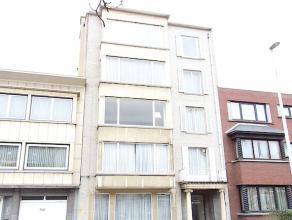 Instapklaar appartement op de derde verdieping in gebouw met lift. Dit appartement bestaat uit een inkomhal, apart toilet, bergruimte, drie slaapkamer