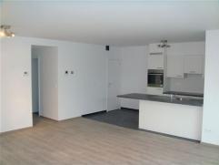 B3.1 - SCHAERBEEK, PENTHOUSE AVEC SPLENDIDE TERRASSE DE 28m², dans un quartier agréable et calme, proche de toutes commodités (Otan