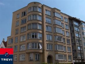 Woluwe-Saint-Lambert proximité Montgomery, très agréable appartement bel-étage de ±125m² dans un immeuble des