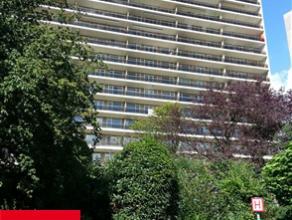 WOLUWE-SAINT-LAMBERT, proximité shopping center, proche des commerces et transports en commun, chambre d'amis au souplex de ±20m² h