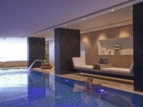 BRUXELLES, (7B) au 7ème étage de la toute nouvelle et prestigieuse tour UPSITE alliant luxe, modernité et sécurité,