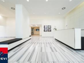 BRUXELLES, (4C) au 4ème étage de la toute nouvelle et prestigieuse tour UPSITE alliant luxe, modernité et sécurité,
