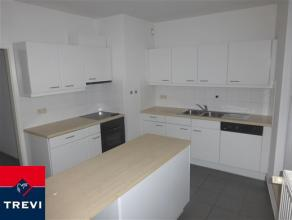 BRUXELLES, Centre, dans une construction récente, magnifique appartement de Â120m² habitables situé au 1er étage offra
