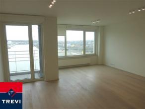 BRUXELLES, (7D) au 7ème étage de la toute nouvelle et prestigieuse tour UPSITE alliant luxe, modernité et sécurité,