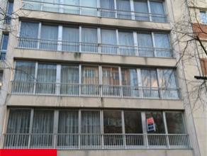 BRUXELLES / IXELLES, à proximité du bois de la Cambre et de l'avenue Franklin Roosevelt, bel appartement de ±100m² - 1ERE OC