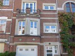 UCCLE, dans le quartier du Dieweg, proche des commerces et des transports, très belle maison 2 façades entièrement rénov&e