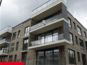 BRUXELLES, IXELLES, dans le prestigieux quartier Franklin Roosevelt, dans une nouvelle résidence - 1ERE OCCUPATION - magnifique appartement de
