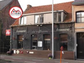Sint-Gillis-Dendermonde:Op toplocatie vlakbij invalswegen vanuit Dendermonde-centrum, Lebbeke en gelegen op 15 minuten van Opwijk, Buggenhout hebben w