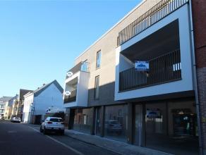 Totaal renovatie project met 6 appartementen, in prijs varierend van 780 tot 800 Euro. Gelegen in het centrum van Londerzeel beschikken zij allen ofwe