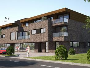 Mooie gelijkvloerse appartement met terras en parking            Residentie Victoria is een nieuwbouwproject van 8 appartementen ideaal gelegen te Hou