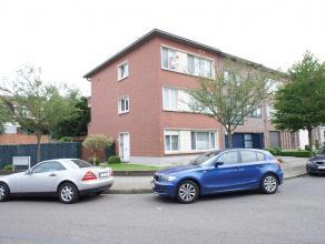 IN OPTIE! Gezellig appartement met 2 slaapkamers en terras in een kleinschalig gebouw, gelegen op een rustige locatie nabij het centrum van Wilrijk! I