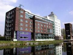 Campus Remy is een kantorenpark gelegen aan de vaartdijk te Leuven. In dit prachtig gerenoveerd kantorencomplex kunnen wij u 860m² loftkan