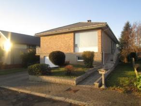 TERVUREN (Moorsel) - Belle villa, au calme, à proximité des transports publics. La propriété comprend un salon / salle &ag