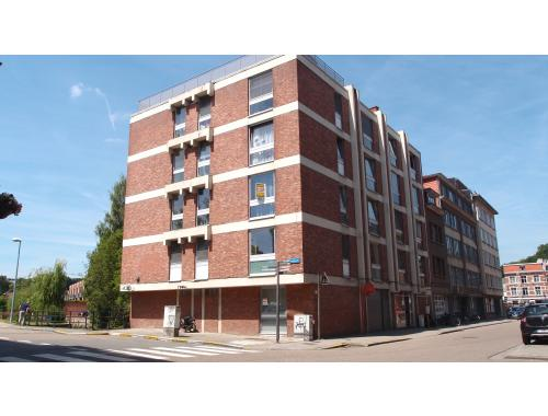Appartement te huur in Leuven € 430 (FLVKG) - Immo-Time - Zimmo
