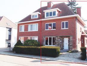 Deze charmante woning ligt vlakbij Leuven en alle belangrijke verbindingswegen. Deze knusse woning omvat: Indeling: Onderaards: Kelder bestaande uit d