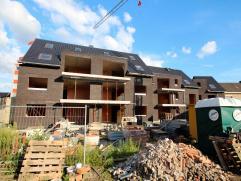 Prachtige luxeduplex 163m² met 4 slaapkamers, 2 badkamers en terrassen te Waarschoot ! APPARTEMENTEN ZIJN EIND DIT JAAR KLAAR ! PLANNEN (ZIE FOTO