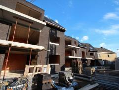 APPARTEMENTEN ZIJN EIND DIT JAAR KLAAR ! PLANNEN (ZIE FOTO'S) Grond 10% registratie en constructie 21% BTW! Mooi afgewerkt appartement op de 1ste verd