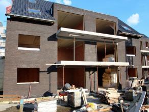 Prachtig appartement 114m² te Waarschoot ! APPARTEMENTEN ZIJN EIND DIT JAAR KLAAR ! PLANNEN (ZIE FOTO'S) Grond 10% registratie en constructie 21%