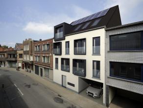 Residentie Walburg is een kleinschalig nieuwbouwproject opgedeeld in 5 wooneenheden, verdeeld over 3 verdiepingen, elk verdiep is bereikbaar met een l
